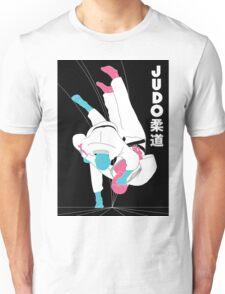 JUDO - UCHIMATA Unisex T-Shirt
