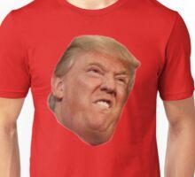 TRUMP FACE Unisex T-Shirt