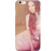 SNSD / LION HEART / SEOHYUN / WATERCOLOR iPhone Case/Skin