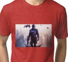 Killzone ShadowFall Tri-blend T-Shirt