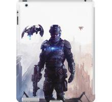 Killzone ShadowFall iPad Case/Skin