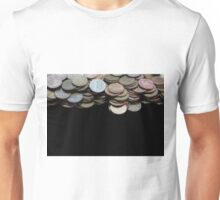 Money Games Unisex T-Shirt