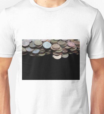 Money Games Unisex T-Shirt