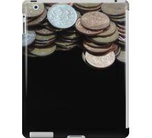 Money Games iPad Case/Skin
