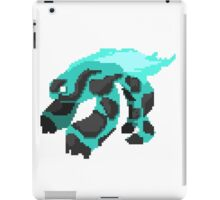 Water Colossus iPad Case/Skin