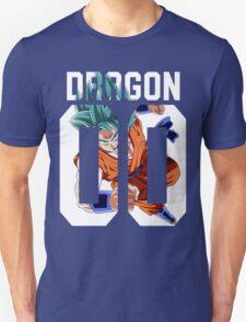 Goku God American Unisex T-Shirt