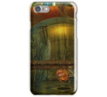 Eclecticism iPhone Case/Skin