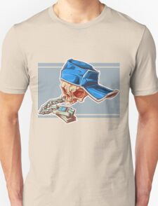 Bonehead 0016 Unisex T-Shirt