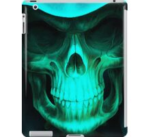 Mysterious Skull iPad Case/Skin