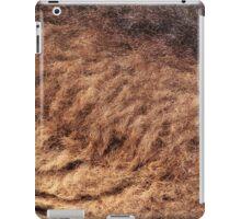 Bison Fur iPad Case/Skin