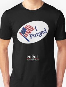 The Purge: Election Year T-Shirt