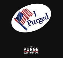 The Purge: Election Year Unisex T-Shirt