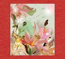 Shining lilies composition Tri-blend T-Shirt