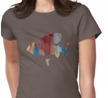 Grayling  Womens Fitted T-Shirt