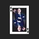 FU King of Spades by skorretto