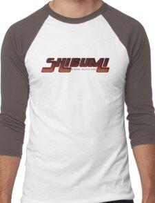 Shibumi! Men's Baseball ¾ T-Shirt