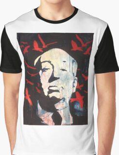 Master of Suspense Graphic T-Shirt