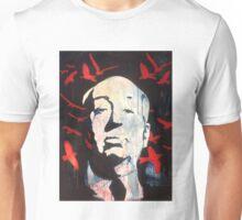 Master of Suspense Unisex T-Shirt