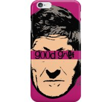 The 3rd Pop iPhone Case/Skin