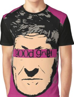 The 3rd Pop Graphic T-Shirt