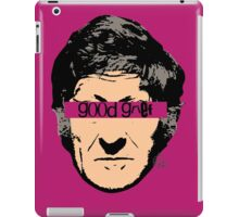 The 3rd Pop iPad Case/Skin