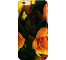 Luminous ! iPhone Case/Skin