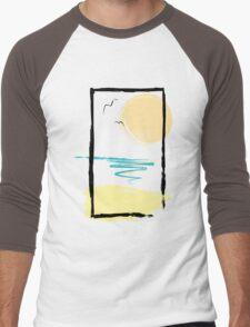 Scene Men's Baseball ¾ T-Shirt