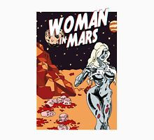 Woman In Mars Unisex T-Shirt