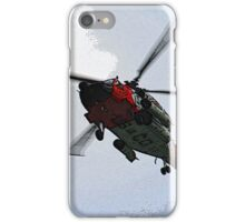 CG Heading Out iPhone Case/Skin