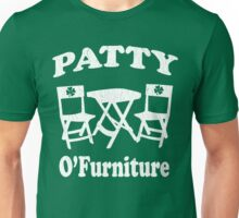 Patty O'Furniture T-Shirt (vintage look) Unisex T-Shirt