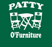 Patty O'Furniture T-Shirt (vintage look) Unisex T-Shirt