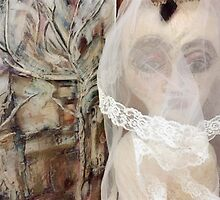 """She Thought The Occasion Called for a Veil"" by Diane  Kramer"