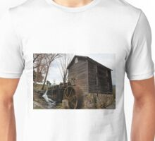 Blowing Cave Mill Unisex T-Shirt