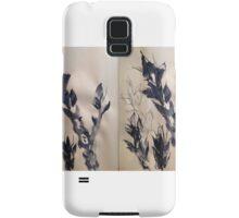 sumi-e 3 ~ further progression . . . Samsung Galaxy Case/Skin