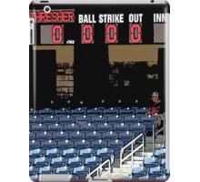 Pre-game Baseball Image #5 iPad Case/Skin