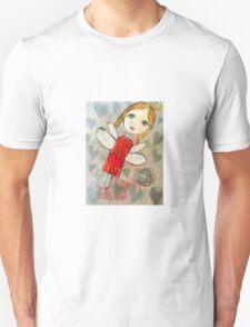 guardian angel Unisex T-Shirt