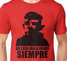 Solas Ar Lasa Mala Revas, Siempre! Unisex T-Shirt