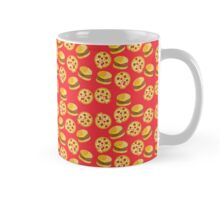 BURGER OR PIZZA Mug