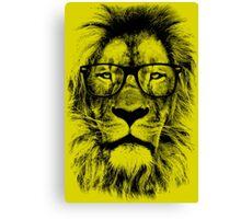 The lion king????? Canvas Print