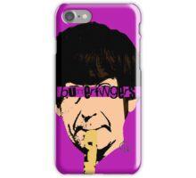The 2nd Pop iPhone Case/Skin