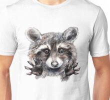 Magic! // Raccoon Unisex T-Shirt
