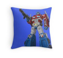 Prime Throw Pillow
