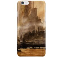 akwarelka 30 iPhone Case/Skin