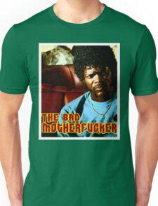 "Pulp Fiction- Jules ""The Bad Motherfucker"" Unisex T-Shirt"