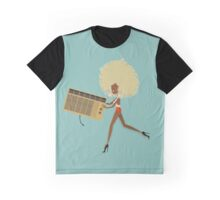 RuPaul  Graphic T-Shirt
