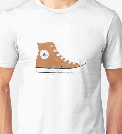 High Tops Sneaker Unisex T-Shirt
