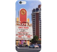 Las Vegas, 1994 iPhone Case/Skin