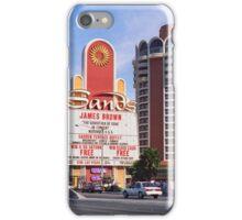 Las Vegas, 1994 iPhone Case/Skin