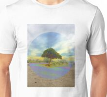 Cross Processed at Runyon Unisex T-Shirt