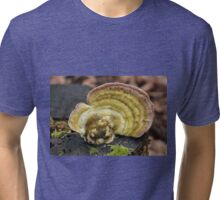 Big ear? Tri-blend T-Shirt